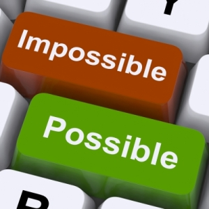 possible and impossible keys by Stuart Miles
