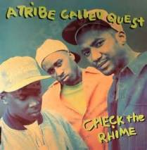 A Tribe Called Quest thC3JDXEAR