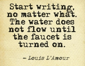 Start-writing-no-matter-what