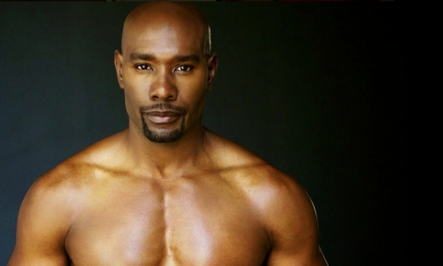 "Morris Chestnut: ""Curvy Girls Movement Is Long Overdue"""