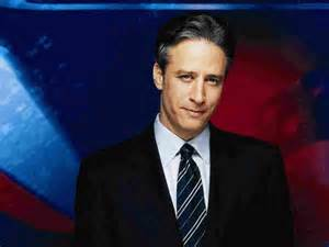 "Say It Isn't So!!!  Jon Stewart is Leaving ""The Daily Show"""