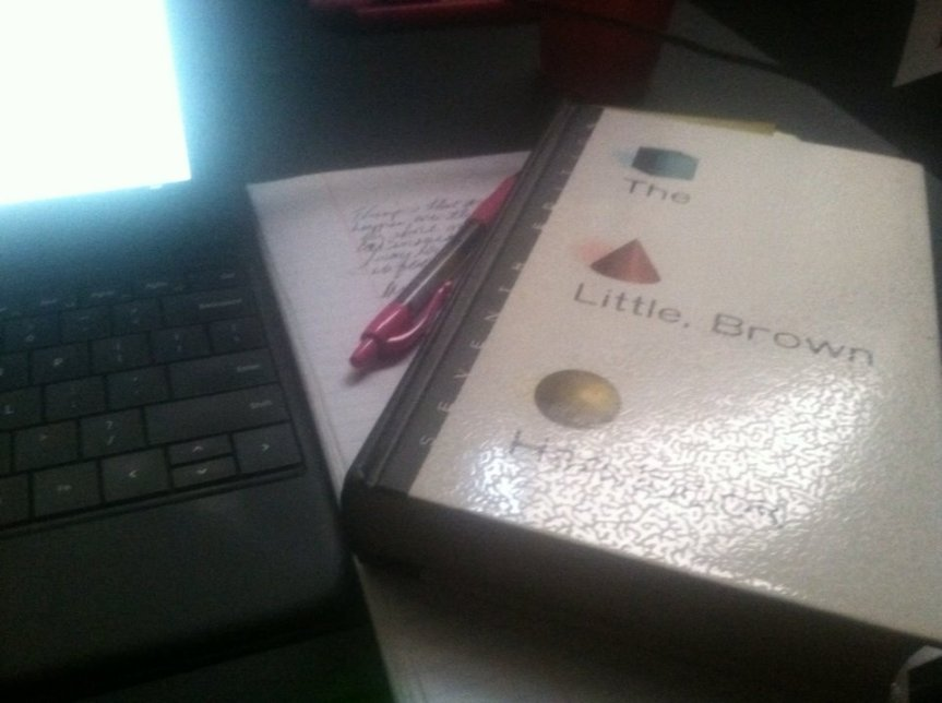 The Little, BrownHandbook