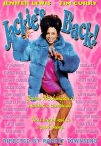 Let Me Put You On: Jackie'sBack