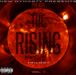 The Rising Trilogy Vol. 1