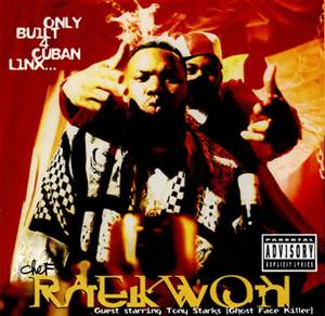 Say Word!!! Only Built 4 Cuban Linx 20th AnniversaryTour!